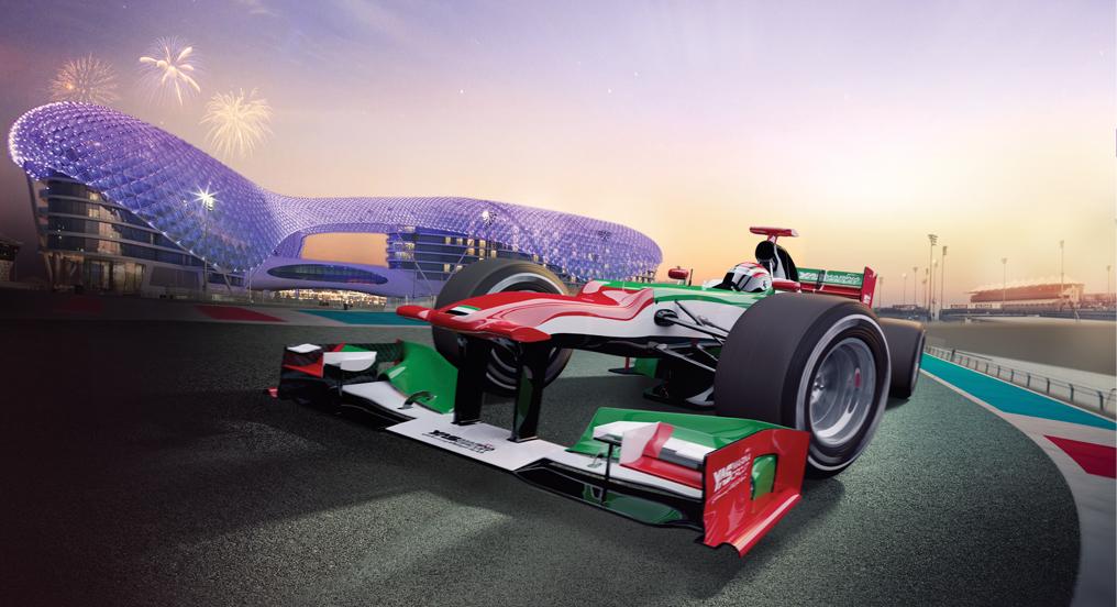 F1 2013 Game Review – JamRacingF1